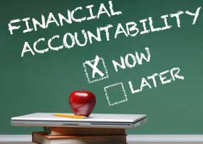2011 financial accountability