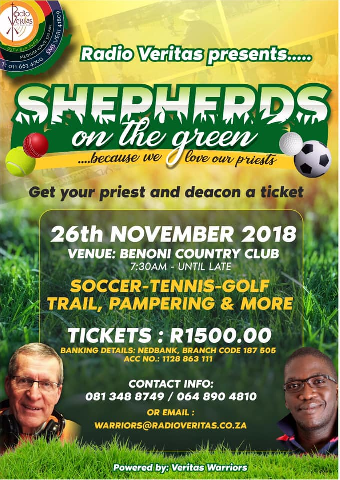 Shepherds on the Green 2018